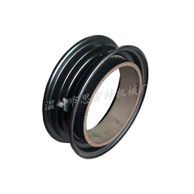钢圈焊接设备