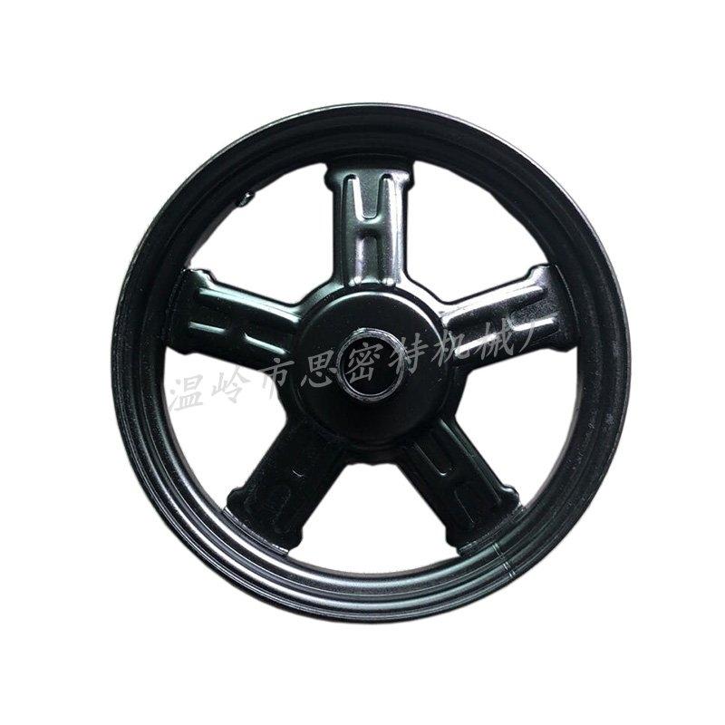 钢圈生产设备